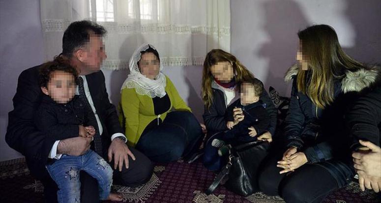 Terör mağduru vatandaşlara psikososyal destek!