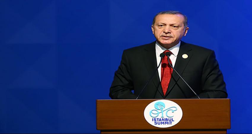 Cumhurbaşkanı Erdoğan zirveyi değerlendirdi