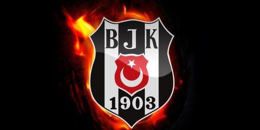 Beşiktaş'ta flaş gelişme! Görevinden istifa etti