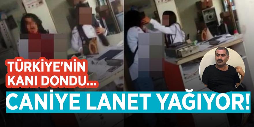 Emine Bulut cinayetine tepki yağıyor! Türkiye'nin kanı dondu...
