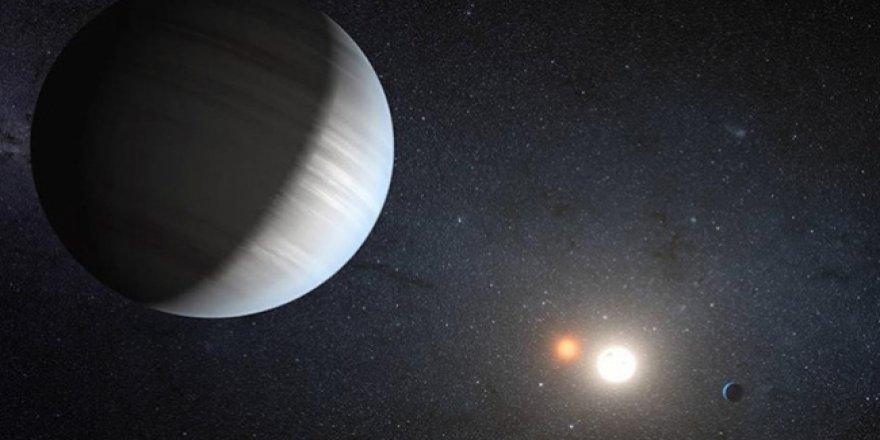 12 ışık yılı uzaklıkta gezegenler keşfedildi