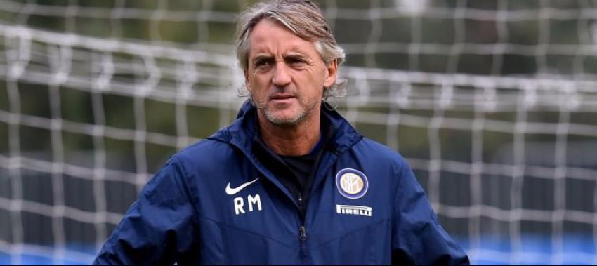 Mancini'den Caner açıklaması: Mantıklı olabilir!