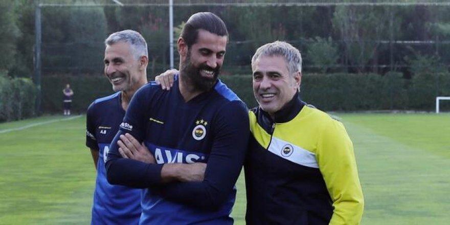 İşte Volkan Demirel'in Fenerbahçe'deki görevi