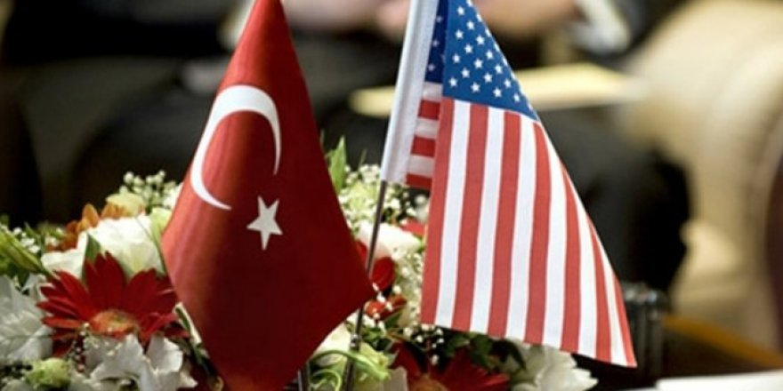ABD'den Türkiye'ye yaptırım açıklaması