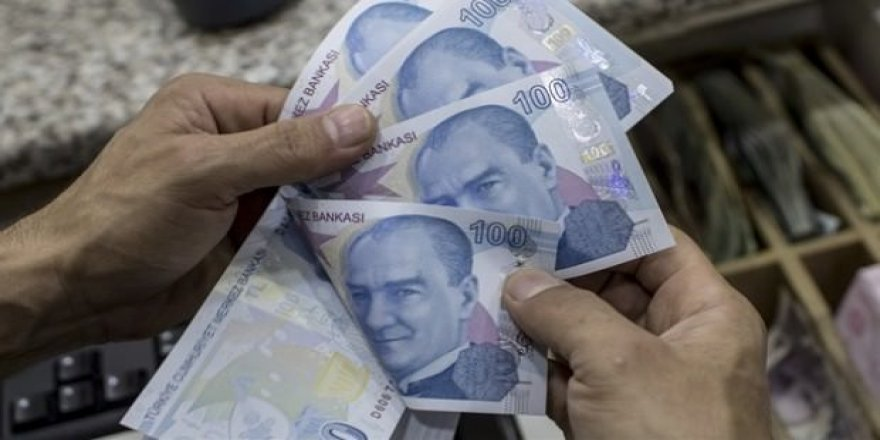 Gelir İdaresi vergi borcunu açıkladı! 1 milyon liranın üzerinde...