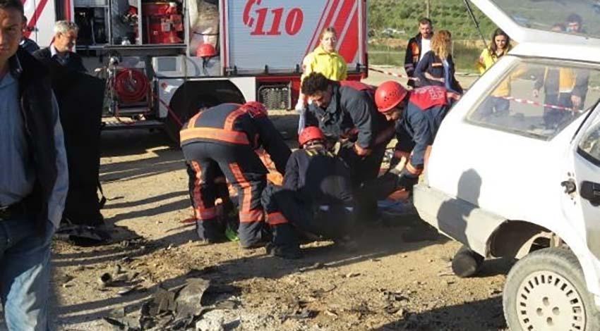 İstanbul'da feci kaza: 4 ölü