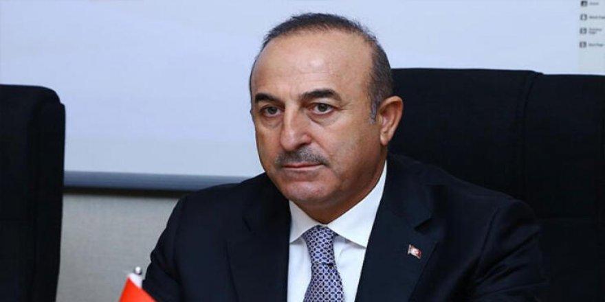 Dışişleri Bakanı Mevlüt Çavuşoğlu duyurdu! Bir ülke daha katılma kararı aldı