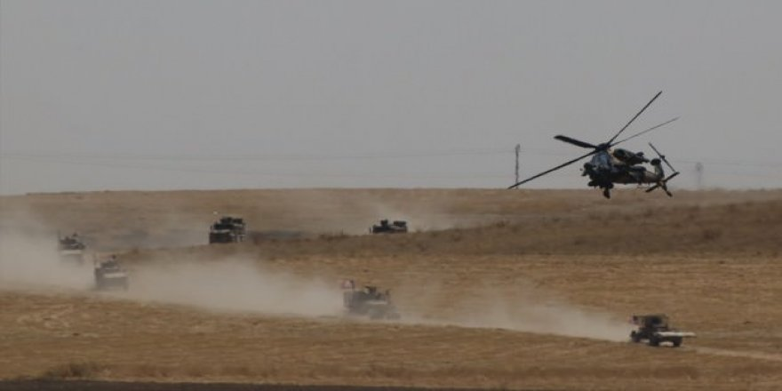 ABD'den Suriye'nin kuzeyiyle ilgili yeni hamle: 150 asker daha gönderecek!