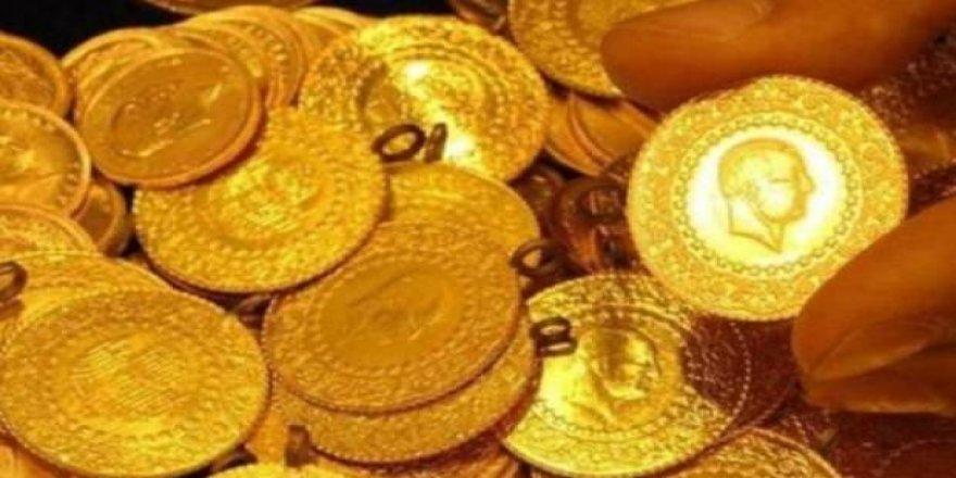 Altın fiyatları ne kadar? Çeyrek altın, gram altın ne kadar?
