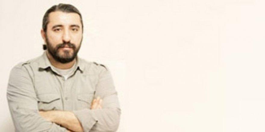 Emre Erciş gözaltına alındı