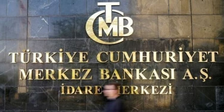 Merkez Bankası'ndan son dakika fiyat istikrarı açıklaması .