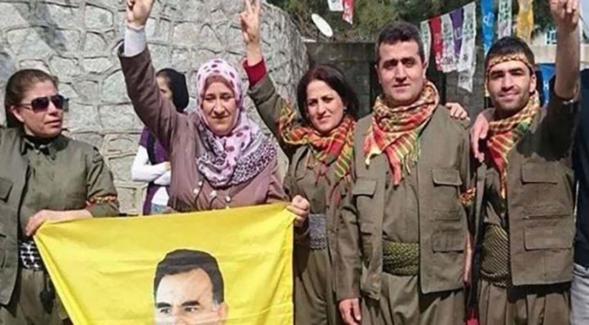 HDP'li Eş Başkanı tutuklandı!