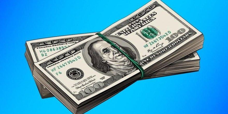 Dolar, FED kararı sonrası 5,70'i aştı