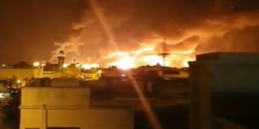 İran'la, Suudi Arabistan arasında gerilim artıyor!