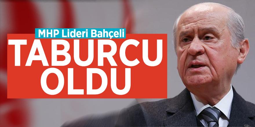 MHP Lideri Bahçeli taburcu oldu