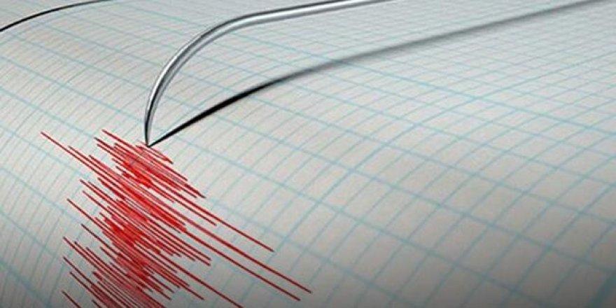 İstanbul sallandı! Silivri Belediye Başkanı'ndan deprem açıklaması