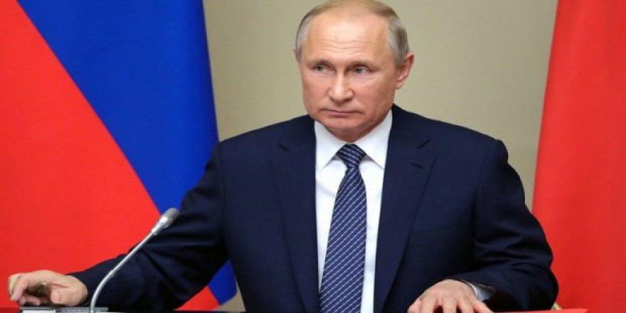 Hain saldırının ardından Rusya'dan ilk açıklama!