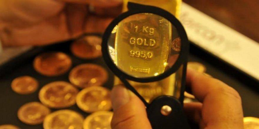 Hafta sonu altın fiyatları: Çeyrek altın ne kadar? Gram altın kaç lira?