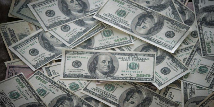 Dolar fırlamaya başladı! 1 dolar kaç tl?