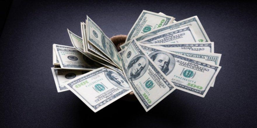 1 Dolar kaç tl? Dolar fiyatları ne kadar oldu?
