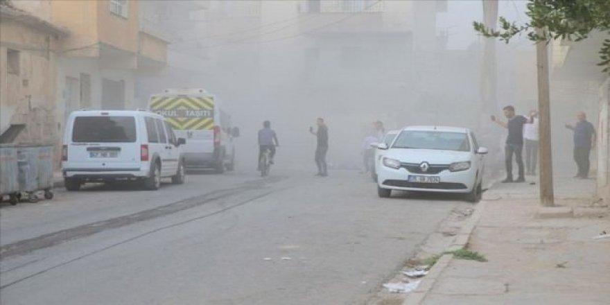 Teröristler sivillere saldırdı: 8 şehit 35 yaralı!