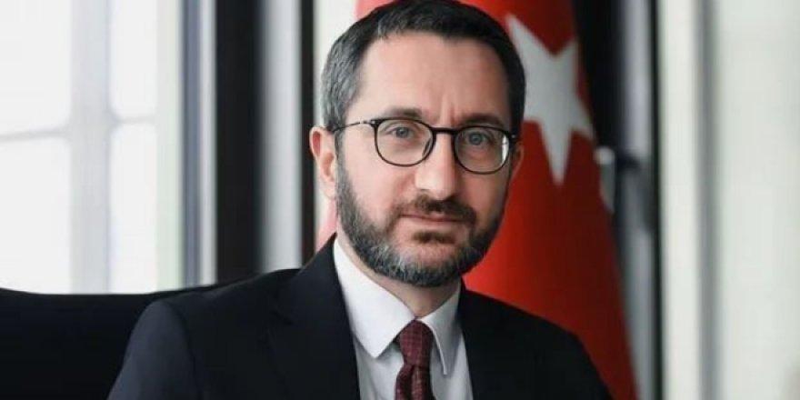 Türkiye'den Arap Birliği'nin skandal bildirisine ilk tepki