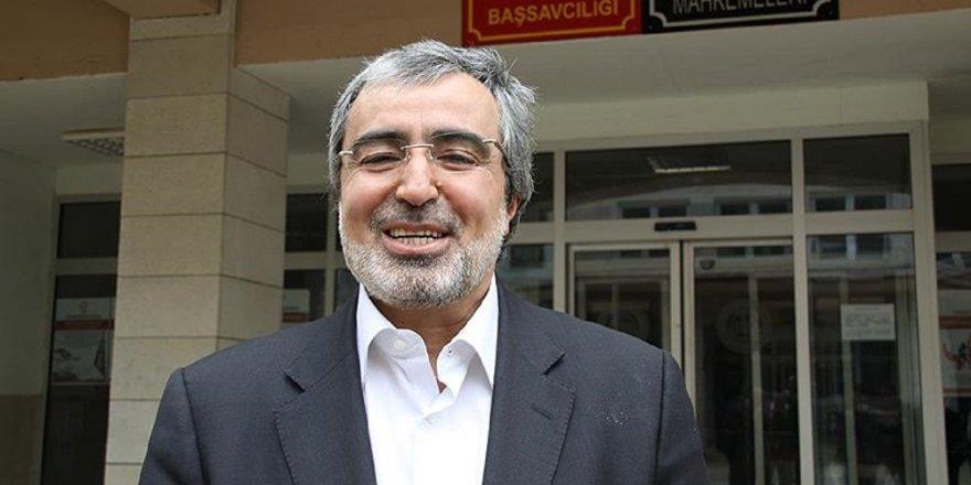 Jet Fadıl'ın MÜSİAD Genel Başkanı'nını da mağdur ettiği ortaya çıktı