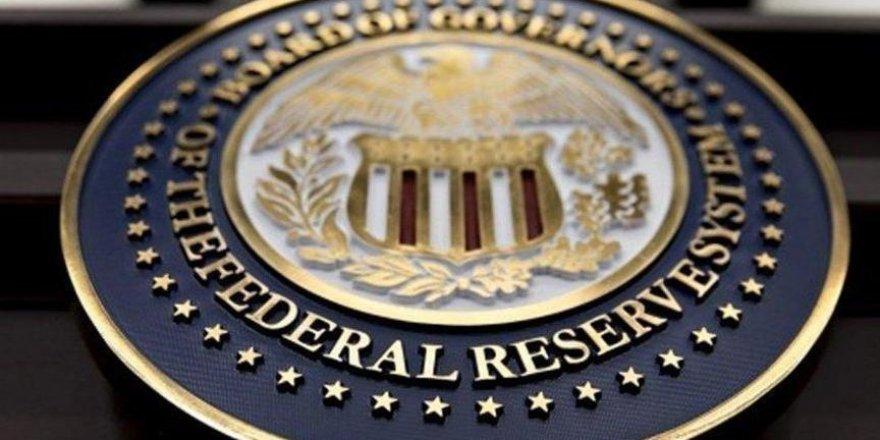 Fed, kredi programlarının süresini 31 Mart'a kadar uzattı