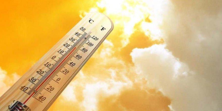 İstanbullular müjde! Sıcak havalar geri geliyor!