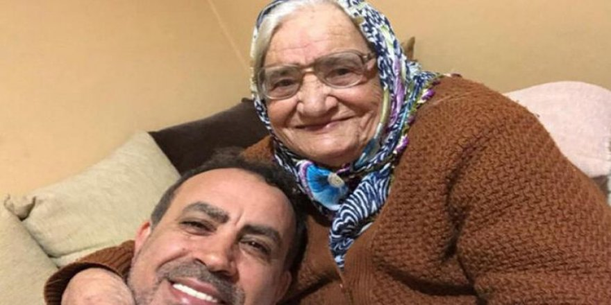 Haluk Levent'in annesi hayatını kaybetti