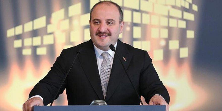 Sanayi ve Tekonolji Bakanı Varank: 200 bin liraya kadar hibe vereceğiz
