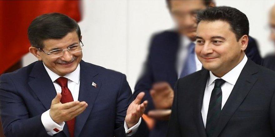 Yeni parti kuran Ali Babacan hakkında sert açıklama: Sadece 'mıy mıy' yapıyor