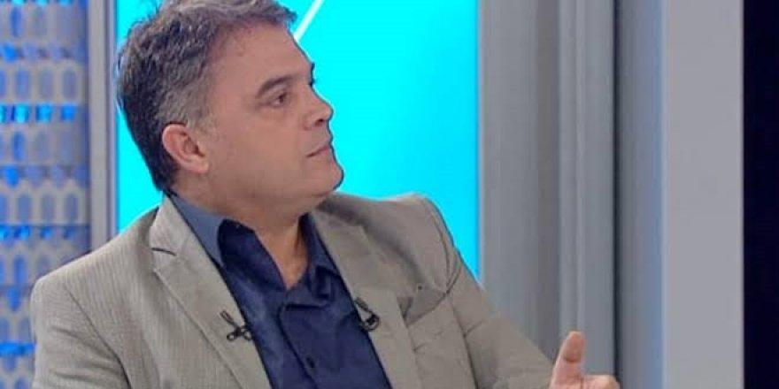 Talat Atilla'dan önemli açıklama: Derimi de yüzseler açıklamayacağım!