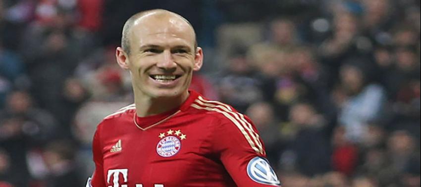 Beşiktaş Arjen Robben'i istiyor