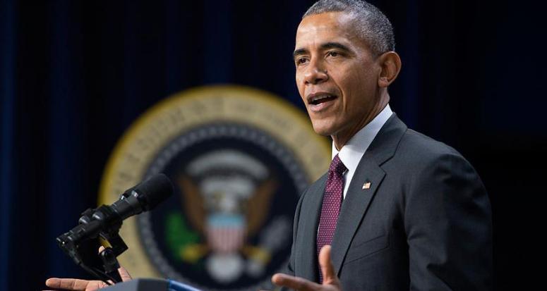 Obama'dan bir ilk : Cami ziyaret edecek