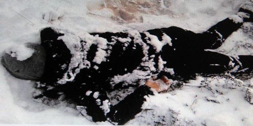 Son dakika : Uludağ'da bir ceset bulundu