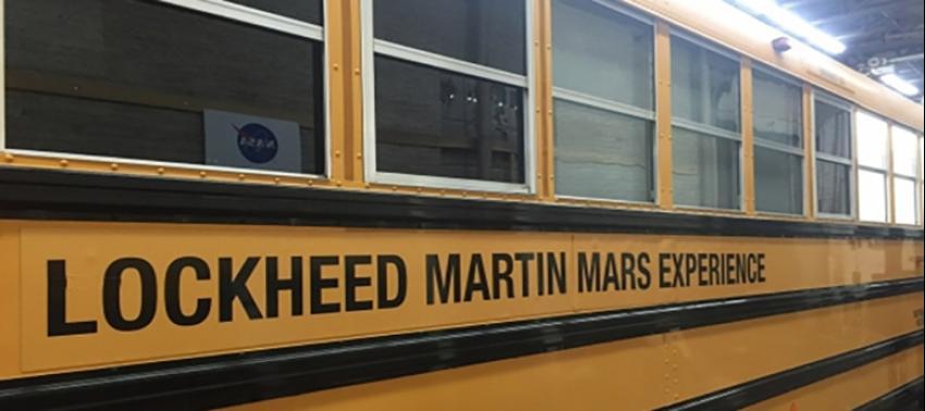 Uzaya okul gezisi düzenlenecek