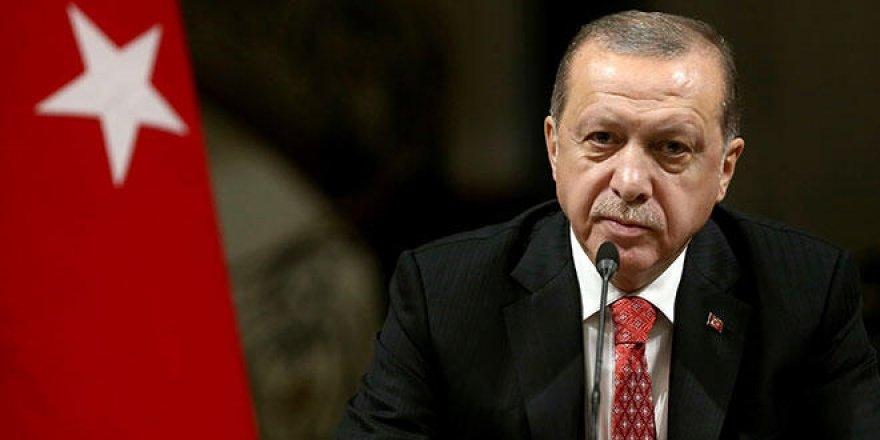 """Cumhurbaşkanı Erdoğan """"Saat 18.00'de Putin ile görüşeceğim"""""""