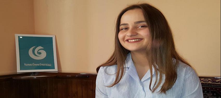 Gürcü çocuklar 'Barış Ekmeği' pişirmeye geliyor