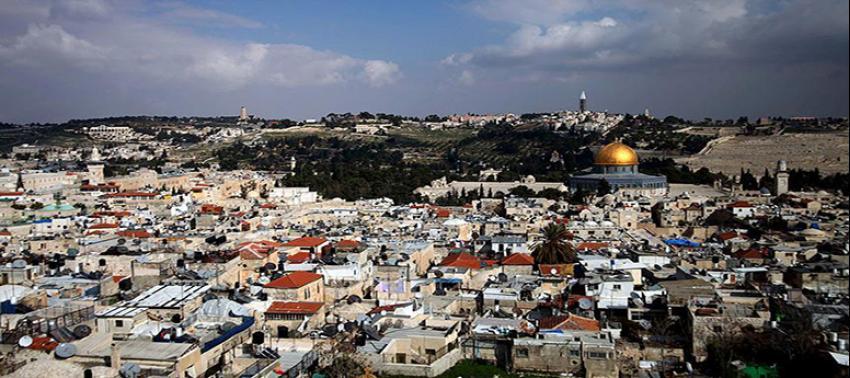 Kudüs'ün Yahudileştirilmesine ramak kaldı