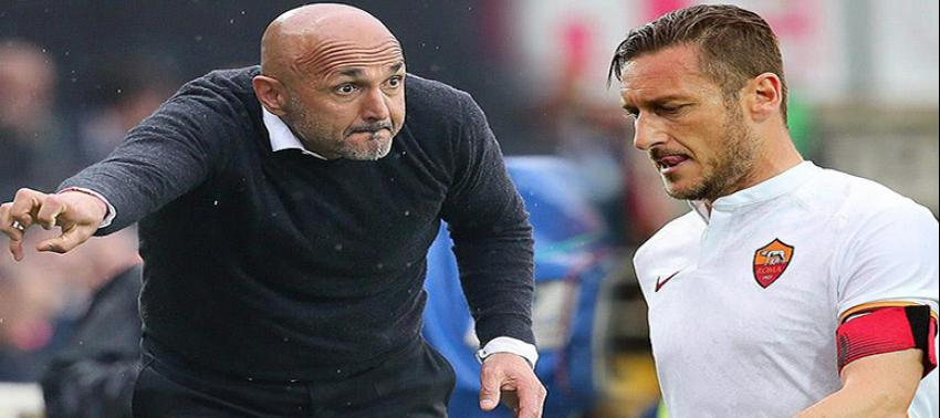 Roma'da ikinci Spalletti-Totti krizi