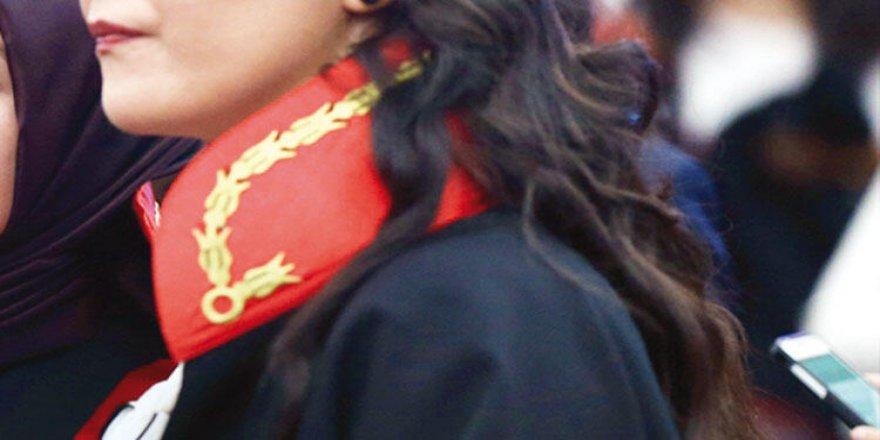 Yargı'da Kadın Hakim Rüzgarı