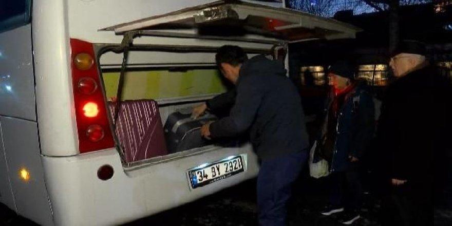 Şehirlerarası otobüslerde yeni dönem!