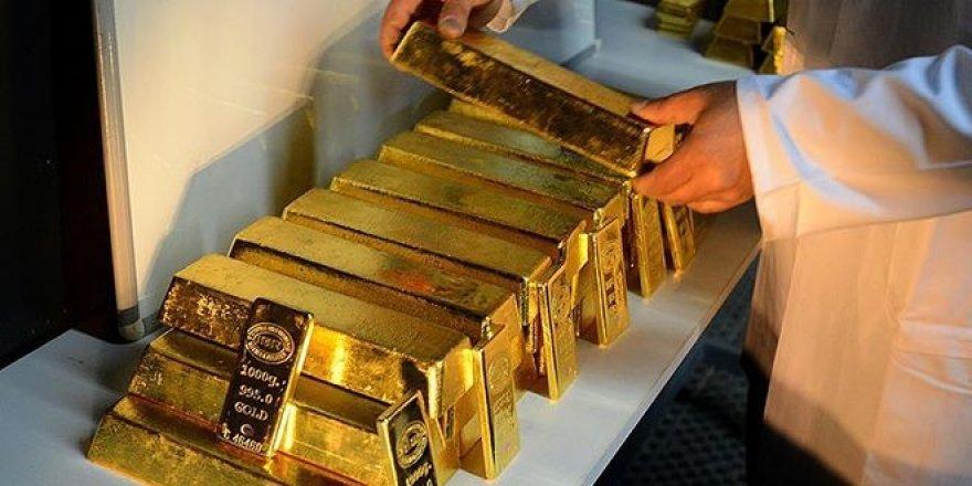 Altın fiyatları birden fırladı! Gram altın fiyatında rekor yükseliş!