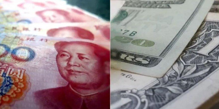 ABD, Çin'in 'kur manipülatörü' etiketini kaldırdı!
