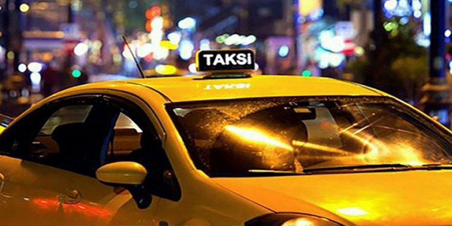 Taksicilere Uber'den piyango vurdu! Tam 1 milyon TL