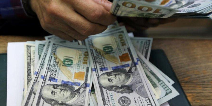 Bakın dolar fiyatları güne nasıl başladı! 8 Temmuz dolar fiyatları