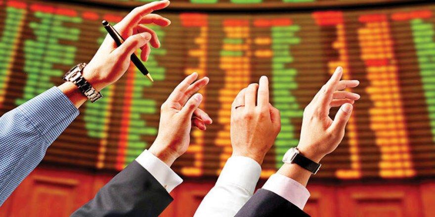 Borsa 20 yıllık rekoru kırıyor