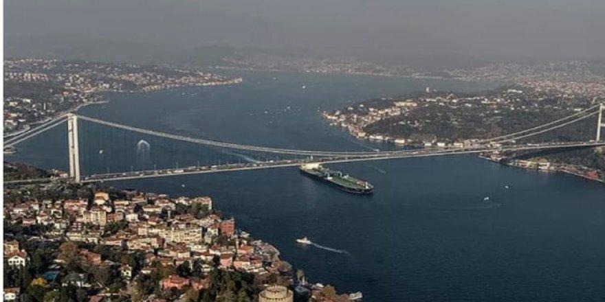İstanbul Valiliği'nden deprem açıklaması
