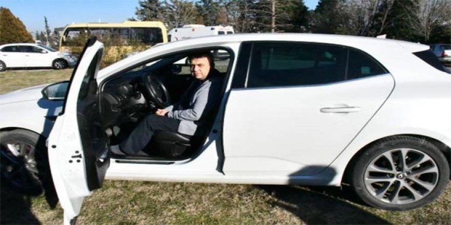 Sıfır aldığı otomobil aldı ve gerçeği öğrenince şok oldu!